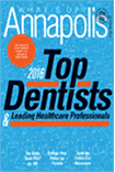 top dentist featured in magazines
